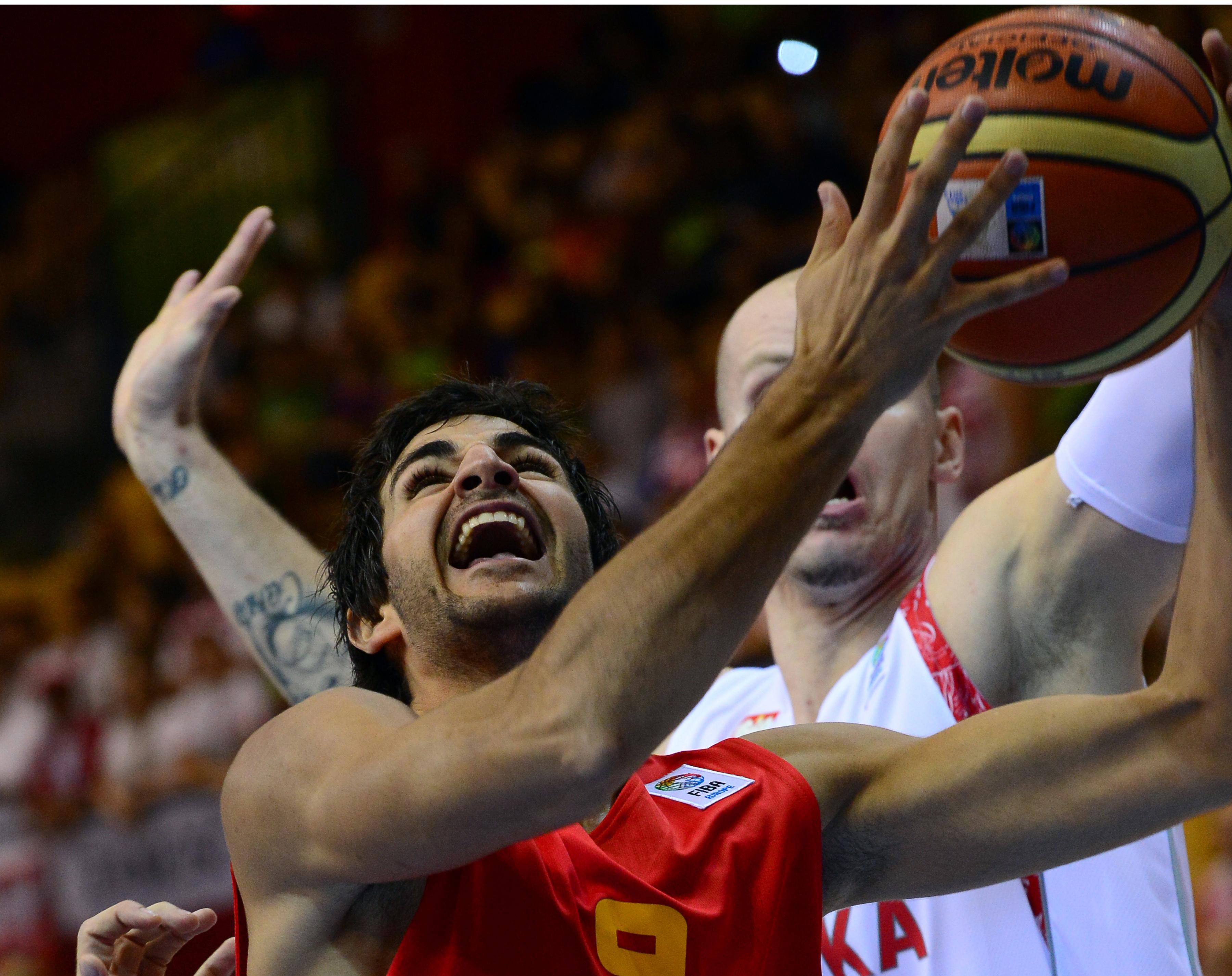España en el EuroBasket: ¿comienzo y final feliz?