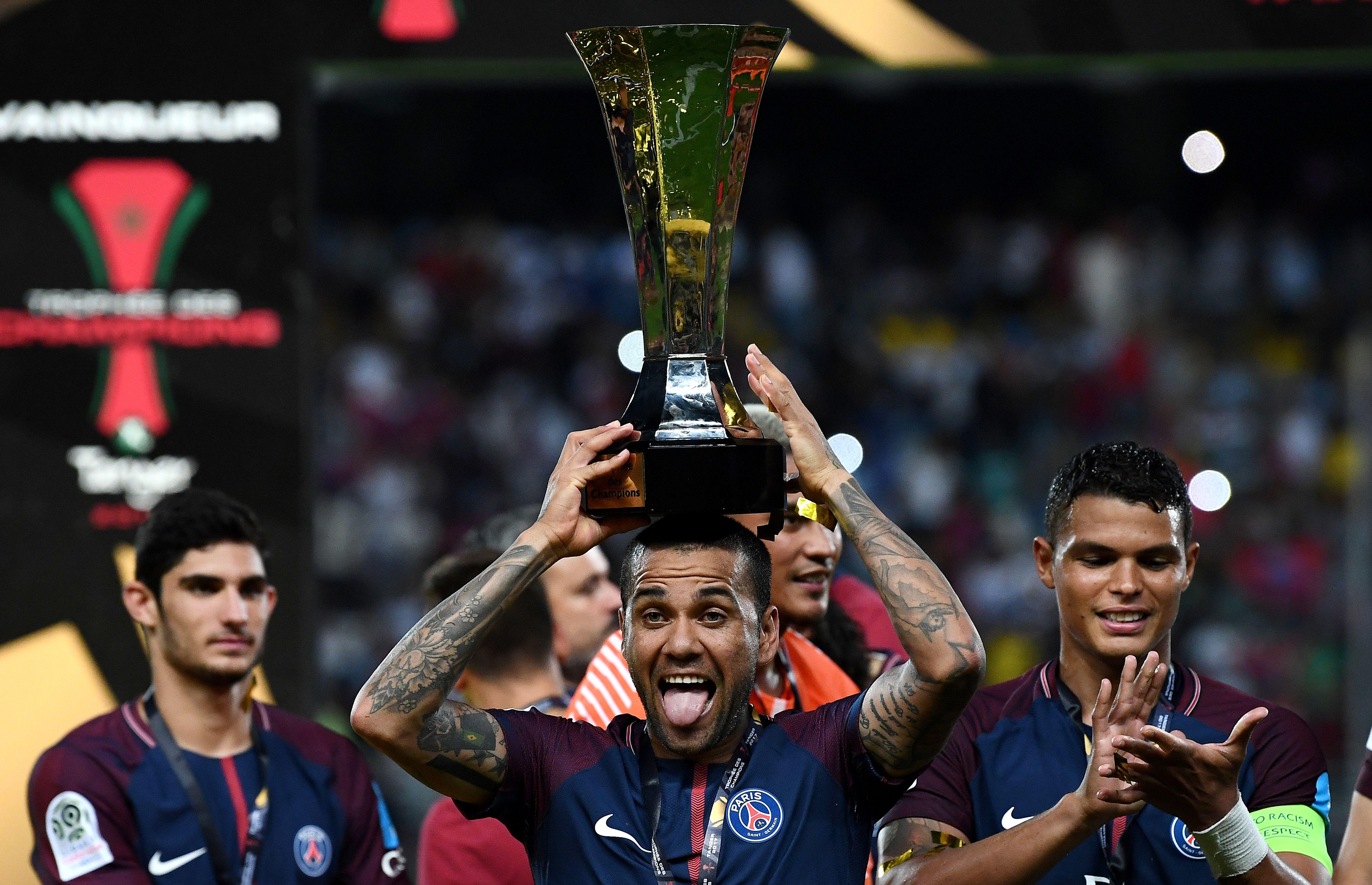 Ligue 1: la lógica del PSG u otra sorpresa del Mónaco