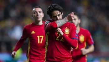 Israel vs España: motivos para seguir apostando por Isco
