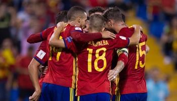 España en 2018… ¿como Argentina en el '86?