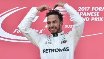 Las cuentas de Hamilton para ser campeón (ya)