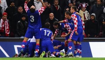 Croacia vs Grecia: pronósticos por confirmar a la primera