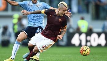 Roma vs Lazio: uno de los derbis más igualdados
