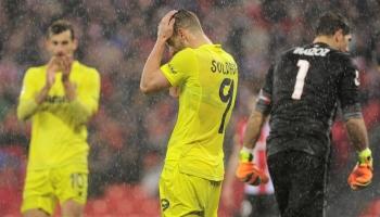 Athletic vs Villarreal: Si Kepa deja su puerta a cero…