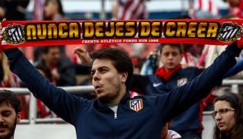 El Ciutat de Valencia y una maldición para el Atlético