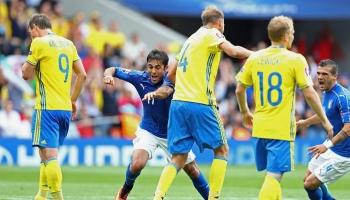 Suecia vs Italia: una campeona en una fortaleza