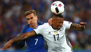 Alemania vs Francia: la inercia que los de Löw quieren romper