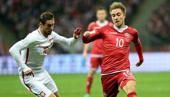 Dinamarca vs Irlanda: ¿cuánto vale la experiencia en repescas?
