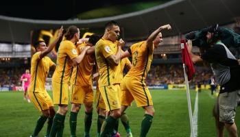 Australia vs Honduras: el favoritismo y sus antípodas