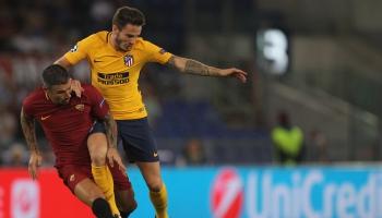 Atlético vs Roma: una apuesta por la fe