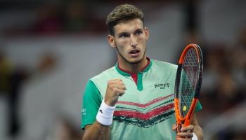 ¿Apuestas por un buen papel de Pablo Carreño en el ATP Finals de Londres?