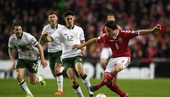 Irlanda vs Dinamarca: Cita decisiva con la historia en Dublín