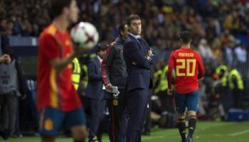Rusia vs España: el mejor escenario para terminar de convencer a Lopetegui