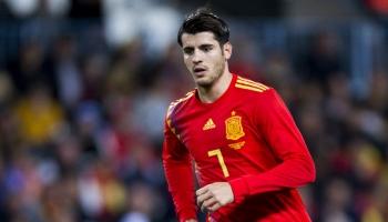 Haz tu apuesta: ¿Morata o Costa? ¿Aspas o Rodrigo?