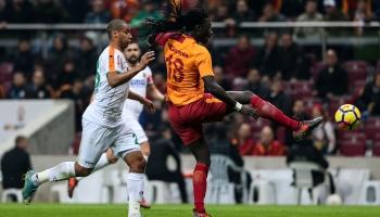 La Liga turca: el Galatasaray y la pelea de Estambul