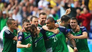 Irlanda del Norte vs Suiza: ¿mucho potencial para permitir sorpresas?