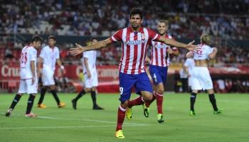 Los que más deben temer a Diego Costa