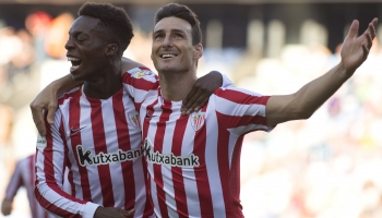 Betis vs Athletic: León quiere hacer de Castro… y Aduriz de Williams
