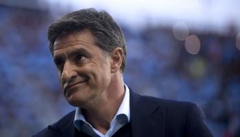 Cinco tropiezos ante el Betis que asustan al Málaga
