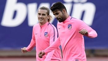 Diego Costa y el reto de la segunda vuelta