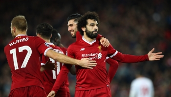 Todas las apuestas de una nueva jornada intersemanal de Premier League