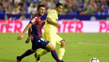Villarreal vs Real Sociedad: la racha de los sustitutos de Bakambu contra Willian