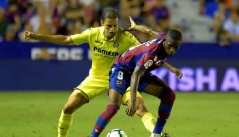 Villarreal vs Levante: la apuesta del 1 y/o del 3