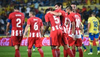 Atlético vs Las Palmas: el triunfo más necesario