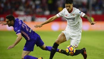 Leganés vs Sevilla: los de Montella, favoritos