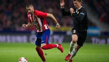 Sevilla vs Atlético: cambió la inercia… y las cuotas hablan