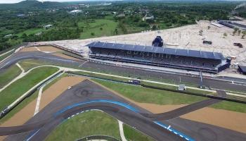 Todos los circuitos y el calendario completo de Moto GP