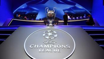 Todo lo que necesitas saber sobre los 1/4 de final de la Champions League