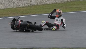 Aspectos técnicos de motor y neumáticos en Moto GP