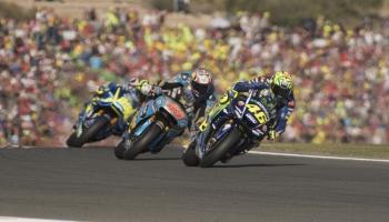 Normas de seguridad y sanciones en Moto GP