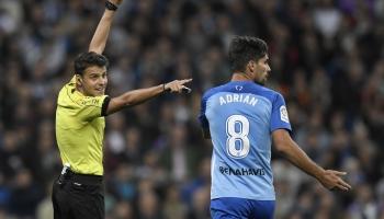 UD Las Palmas – Málaga: partido ajustado por el liderato de la Liga 2