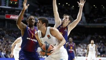 Final Copa ACB: la historia es del Barcelona y el presente, ¿del Madrid?