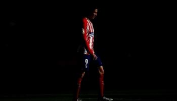 Atlético-Leganés: ¿oportunidad justa para Torres?