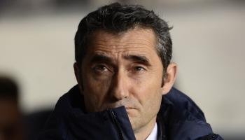 Ernesto Valverde: haciendo historia en voz baja