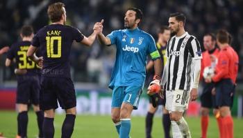 Tottenham-Juventus: Wembley para romper el equilibrio