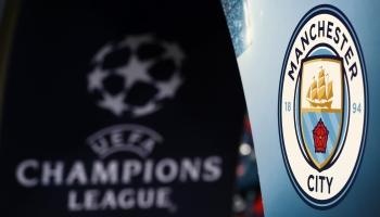 Manchester City-Basilea: la gran apuesta 'citizen' por la Champions