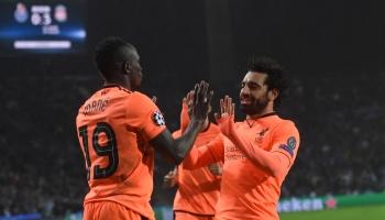 Liverpool-Oporto: un imposible que supera los 200 euros
