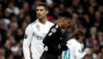 PSG-Real Madrid: la gran cita en Europa