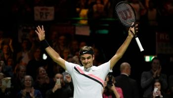 ATP Rotterdam: La apuesta final por Federer