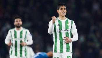 Betis-Real Sociedad: una apuesta por el espectáculo
