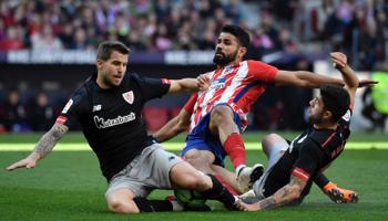 Atlético de Madrid-Athletic Club: un cruce histórico que los encuentra con realidades muy diferentes