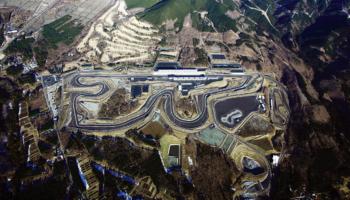 Circuito y Calendario 2018 de Grandes Premios en Fórmula Uno
