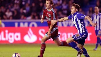 Real Sociedad-Alavés: momentos opuestos una vuelta después