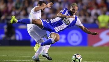 Deportivo-Eibar: la hora de levantarse