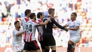 Sevilla-Athletic: el Nervión no pasa por Bilbao