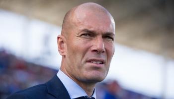 Real Madrid-Getafe: ¿cuánto apuestas a que Benzema abre la lata?